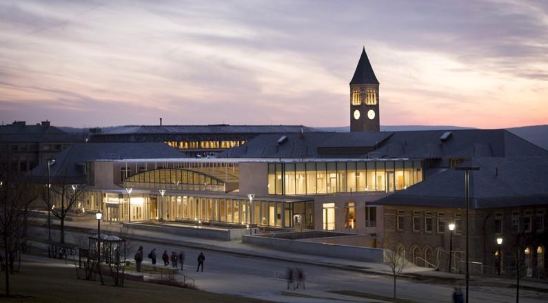 Klarman-Hall